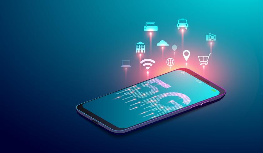 Internet Wireless System