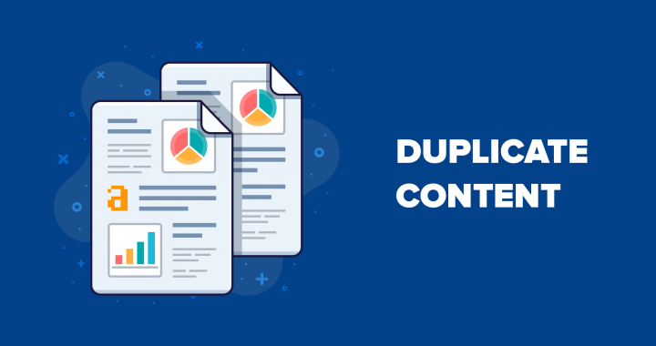 Website for Duplicate Content Penalty