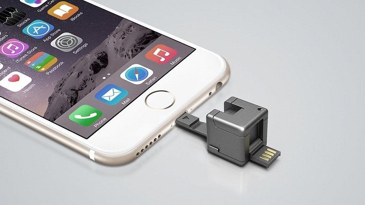 Awesome Smartphone Gadgets