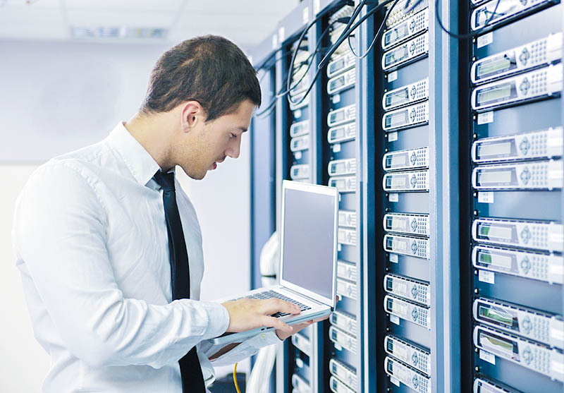 Data Centre Solutions