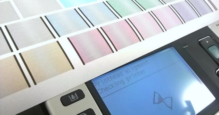 Rent Colour Copier